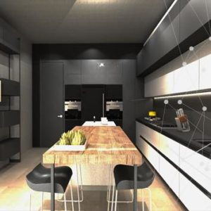 Modern Kitchen Designs Companies Lebanon