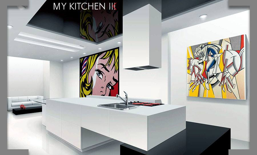 10 Best Modern Kitchen Designs Companies Lebanon