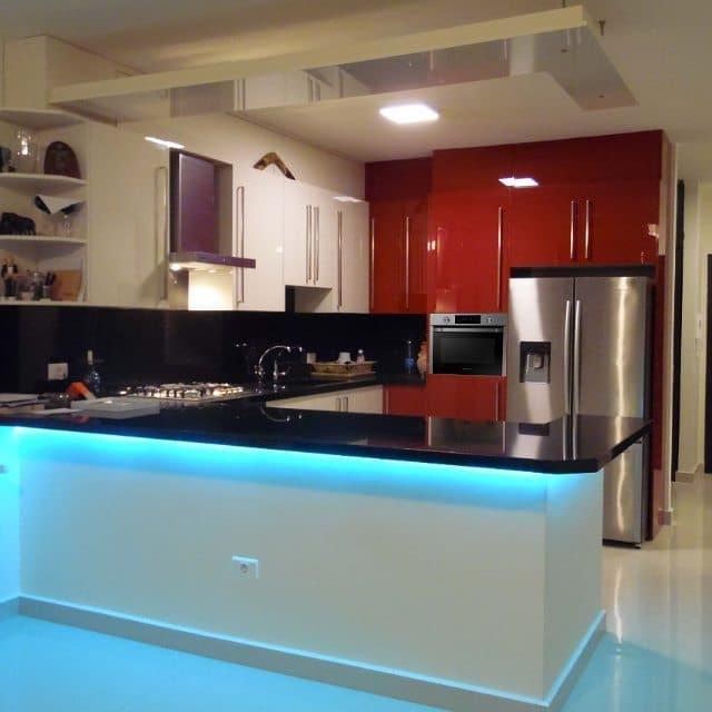 10 best modern kitchen designs companies lebanon for Kitchen design lebanon