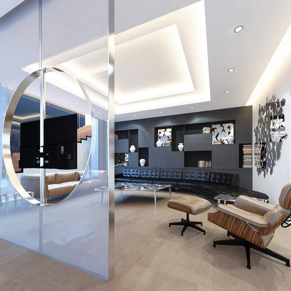 20 best interior design companies in lebanon