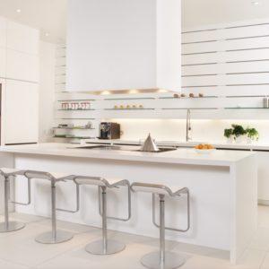 White kitchen designs kitchen interior design lebanon for Kitchen design lebanon